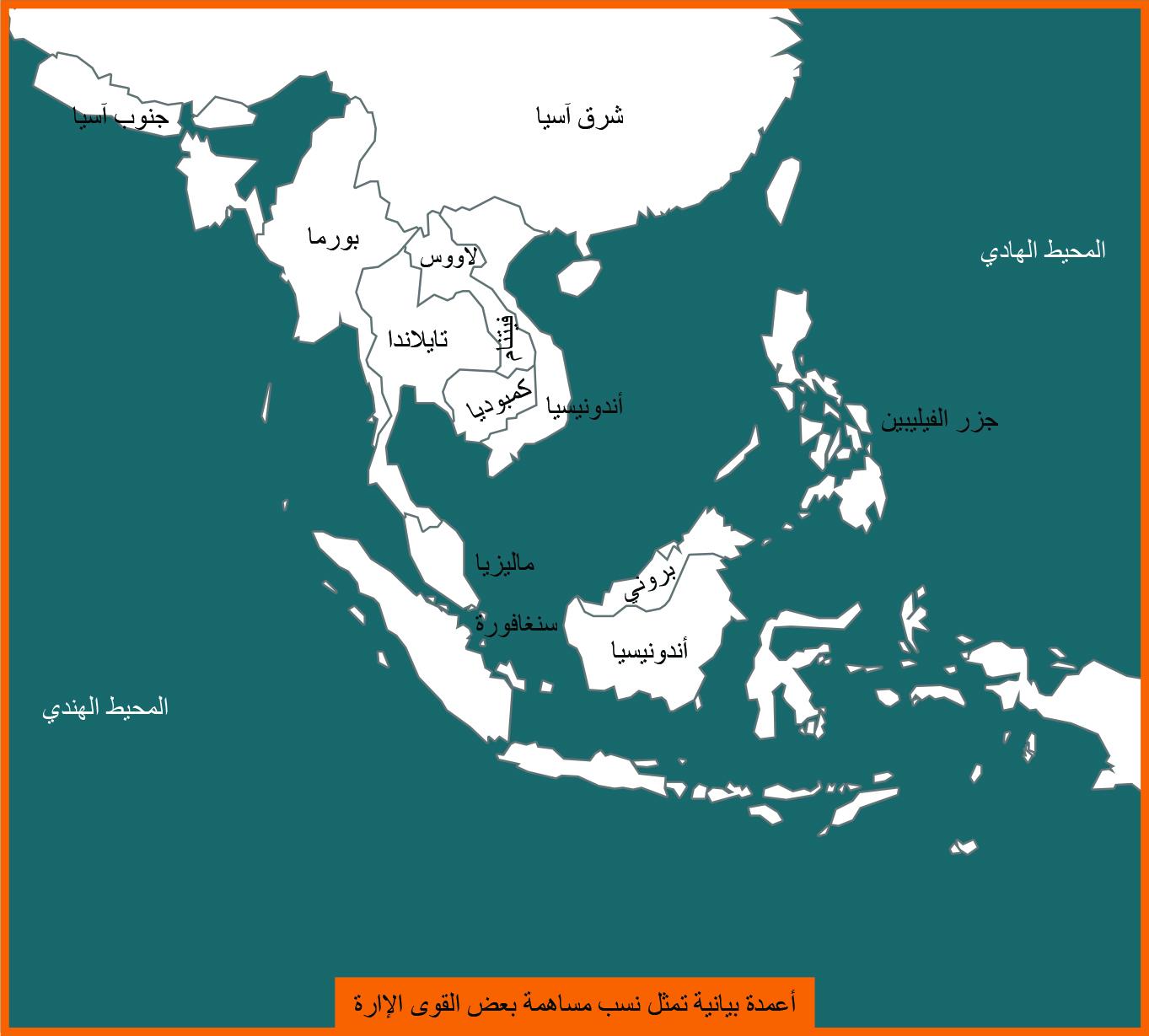 القوى الاقتصادية الكبرى في العالم العلاقة بين السكان والتنمية في شرق وجنوب شرق آسيا Imadrassa